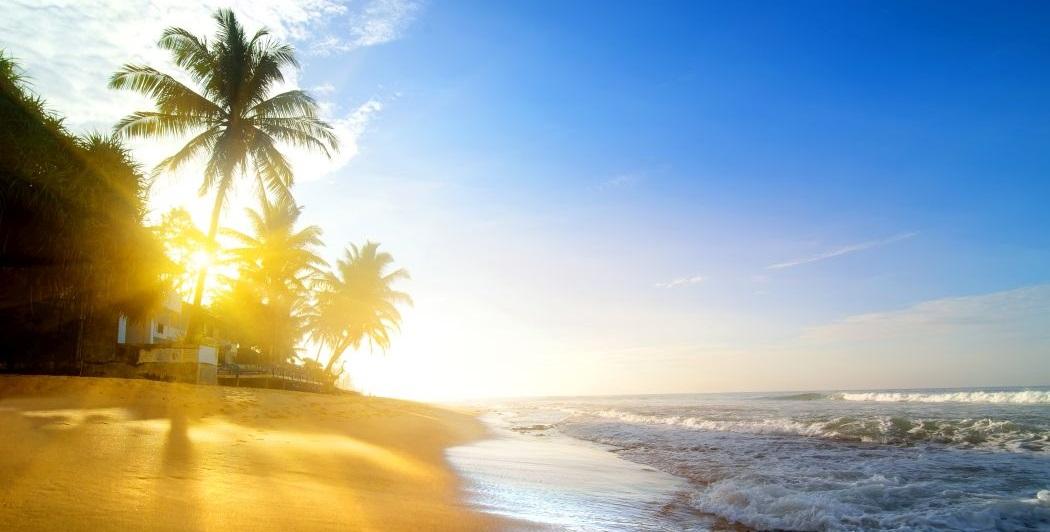 Traumhafter Ayurveda Urlaub am Meer in Sri Lanka