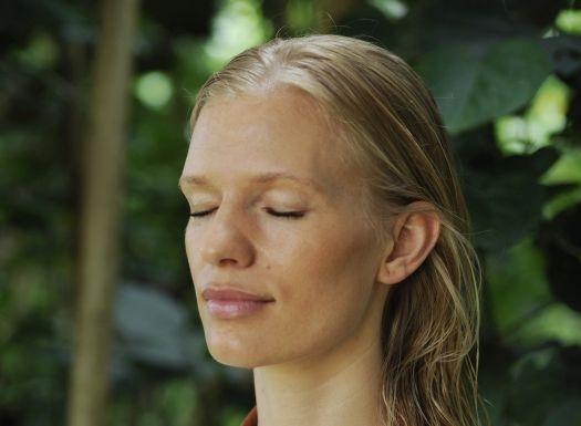 Ayurveda Sri Lanka mit Yoga und Meditation am Meer